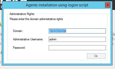 Install an Agent - General Instructions – Atera Support